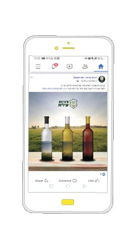 facebook dorot ilit