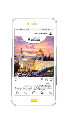 instagram kingdavid